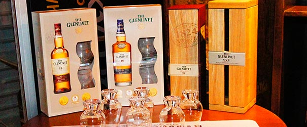 Foto: The Glenlivet
